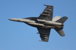 OMAさんが、岩国空港で撮影したアメリカ海軍 F/A-18E Super Hornetの航空フォト(写真)
