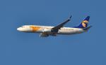 kenko.sさんが、成田国際空港で撮影したMIATモンゴル航空 737-8SHの航空フォト(写真)