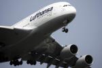 planetさんが、スワンナプーム国際空港で撮影したルフトハンザドイツ航空 A380-841の航空フォト(写真)