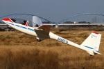 MOR1(新アカウント)さんが、読売加須滑空場で撮影した学生航空連盟 PW-6Uの航空フォト(写真)