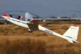 MOR1(新アカウント)さんが、読売加須滑空場で撮影した学生航空連盟 PW-6Uの航空フォト(飛行機 写真・画像)