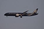 Cスマイルさんが、成田国際空港で撮影したニュージーランド航空 787-9の航空フォト(写真)