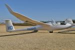 MOR1(新アカウント)さんが、板倉滑空場で撮影した日本個人所有 Discus 2bの航空フォト(写真)