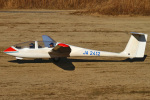 MOR1(新アカウント)さんが、板倉滑空場で撮影した日本グライダークラブ G103A Twin II Acroの航空フォト(写真)