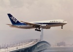 Jyunpei Ohyamaさんが、関西国際空港で撮影した全日空 767-281の航空フォト(写真)