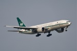 JG太郎さんが、スワンナプーム国際空港で撮影したパキスタン国際航空 777-2Q8/ERの航空フォト(写真)