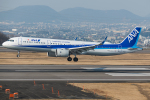 Tomo-Papaさんが、高松空港で撮影した全日空 A321-272Nの航空フォト(写真)