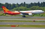 amagoさんが、成田国際空港で撮影した香港航空 A330-223の航空フォト(写真)