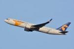 トロピカルさんが、成田国際空港で撮影したMIATモンゴル航空 767-34G/ERの航空フォト(写真)
