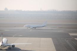 M_Mさんが、ウィーン国際空港で撮影したエア・マルタ A319-111の航空フォト(飛行機 写真・画像)