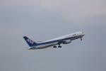 meijeanさんが、中部国際空港で撮影した全日空 767-381の航空フォト(写真)