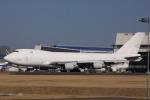 けいとパパさんが、成田国際空港で撮影したアトラス航空 747-4KZF/SCDの航空フォト(写真)