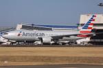 けいとパパさんが、成田国際空港で撮影したアメリカン航空 777-223/ERの航空フォト(写真)