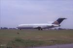 kumagorouさんが、仙台空港で撮影したコンチネンタル・ミクロネシア 727-224の航空フォト(飛行機 写真・画像)