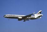 ITM58さんが、成田国際空港で撮影したデルタ航空 MD-11の航空フォト(写真)