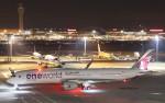VIPERさんが、羽田空港で撮影したカタール航空 A350-941XWBの航空フォト(写真)