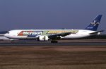 ITM58さんが、伊丹空港で撮影したスカイマーク 767-3Q8/ERの航空フォト(写真)