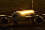 kina309さんが、関西国際空港で撮影したキャセイパシフィック航空 A350-1041の航空フォト(写真)