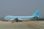 starlightさんが、金浦国際空港で撮影した大韓航空 747-4B5F/SCDの航空フォト(写真)
