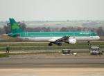 ITM58さんが、レオナルド・ダ・ヴィンチ国際空港で撮影したエア・リンガス A321-211の航空フォト(写真)