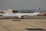 ITM58さんが、レオナルド・ダ・ヴィンチ国際空港で撮影したエールフランス航空 A321-211の航空フォト(写真)