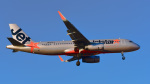 パンダさんが、成田国際空港で撮影したジェットスター・ジャパン A320-232の航空フォト(写真)