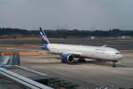 ☆ライダーさんが、成田国際空港で撮影したアエロフロート・ロシア航空 777-3M0/ERの航空フォト(写真)