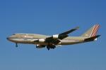 starlightさんが、成田国際空港で撮影したアシアナ航空 747-48EMの航空フォト(写真)