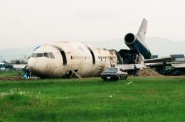 k-spotterさんが、福岡空港で撮影したガルーダ・インドネシア航空 DC-10-30の航空フォト(写真)