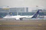 JA8037さんが、フランクフルト国際空港で撮影したルフトハンザドイツ航空 A330-343Xの航空フォト(写真)