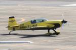 yabyanさんが、名古屋飛行場で撮影したパスファインダー EA-300Lの航空フォト(飛行機 写真・画像)