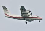 じーく。さんが、嘉手納飛行場で撮影したアメリカ陸軍 EO-5C Dash 7 (DHC-7/RC-7B)の航空フォト(飛行機 写真・画像)