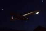Cスマイルさんが、成田国際空港で撮影したカタール航空 777-3DZ/ERの航空フォト(写真)