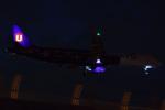 Cスマイルさんが、成田国際空港で撮影した香港エクスプレス A321-231の航空フォト(写真)