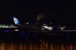 Cスマイルさんが、成田国際空港で撮影したエジプト航空 777-36N/ERの航空フォト(写真)