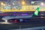 HISAHIさんが、福岡空港で撮影したエバー航空 A330-203の航空フォト(写真)