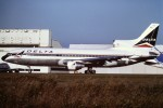 tassさんが、成田国際空港で撮影したデルタ航空 L-1011-385-3 TriStar 500の航空フォト(写真)