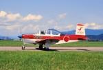 デデゴンさんが、防府北基地で撮影した航空自衛隊 T-3の航空フォト(写真)