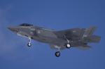 NOTE00さんが、三沢飛行場で撮影した航空自衛隊 F-35A Lightning IIの航空フォト(写真)