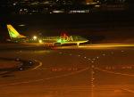ひげおやじさんが、富山空港で撮影したフジドリームエアラインズ ERJ-170-200 (ERJ-175STD)の航空フォト(写真)