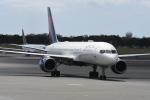 kuro2059さんが、ダニエル・K・イノウエ国際空港で撮影したデルタ航空 757-251の航空フォト(写真)