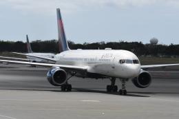 kuro2059さんが、ダニエル・K・イノウエ国際空港で撮影したデルタ航空 757-251の航空フォト(飛行機 写真・画像)