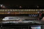 syunさんが、羽田空港で撮影したカタール航空 A350-941XWBの航空フォト(写真)