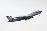 kuro2059さんが、成田国際空港で撮影した日本貨物航空 747-4KZF/SCDの航空フォト(写真)
