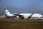 tassさんが、羽田空港で撮影した日本エアシステム 777-289の航空フォト(写真)
