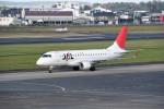 kumagorouさんが、宮崎空港で撮影したジェイ・エア ERJ-170-100 (ERJ-170STD)の航空フォト(飛行機 写真・画像)