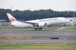 kumagorouさんが、成田国際空港で撮影した日本航空 787-8 Dreamlinerの航空フォト(写真)