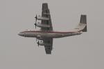 OMAさんが、岩国空港で撮影したアメリカ陸軍 EO-5C Dash 7 (DHC-7/RC-7B)の航空フォト(飛行機 写真・画像)