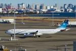 Mochi7D2さんが、羽田空港で撮影したイラン・イスラム共和国政府 A340-313Xの航空フォト(写真)