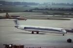 tassさんが、パリ オルリー空港で撮影したZAS MD-83 (DC-9-83)の航空フォト(飛行機 写真・画像)